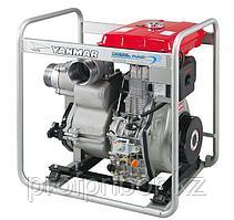 Дизельная мотопомпа для сильно-загрязненных вод Yanmar YDP 40TN