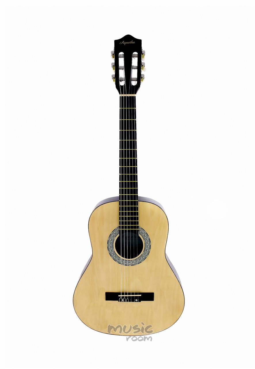 Детская классическая гитара Agnetha APS-E160 N