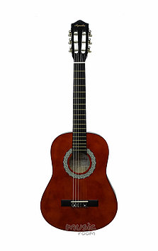 Детская классическая гитара Agnetha APS-E180 Yellow