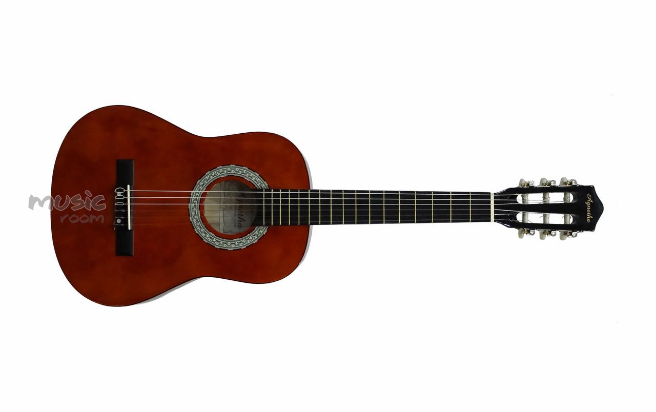 Детская классическая гитара Agnetha APS-E180 WA