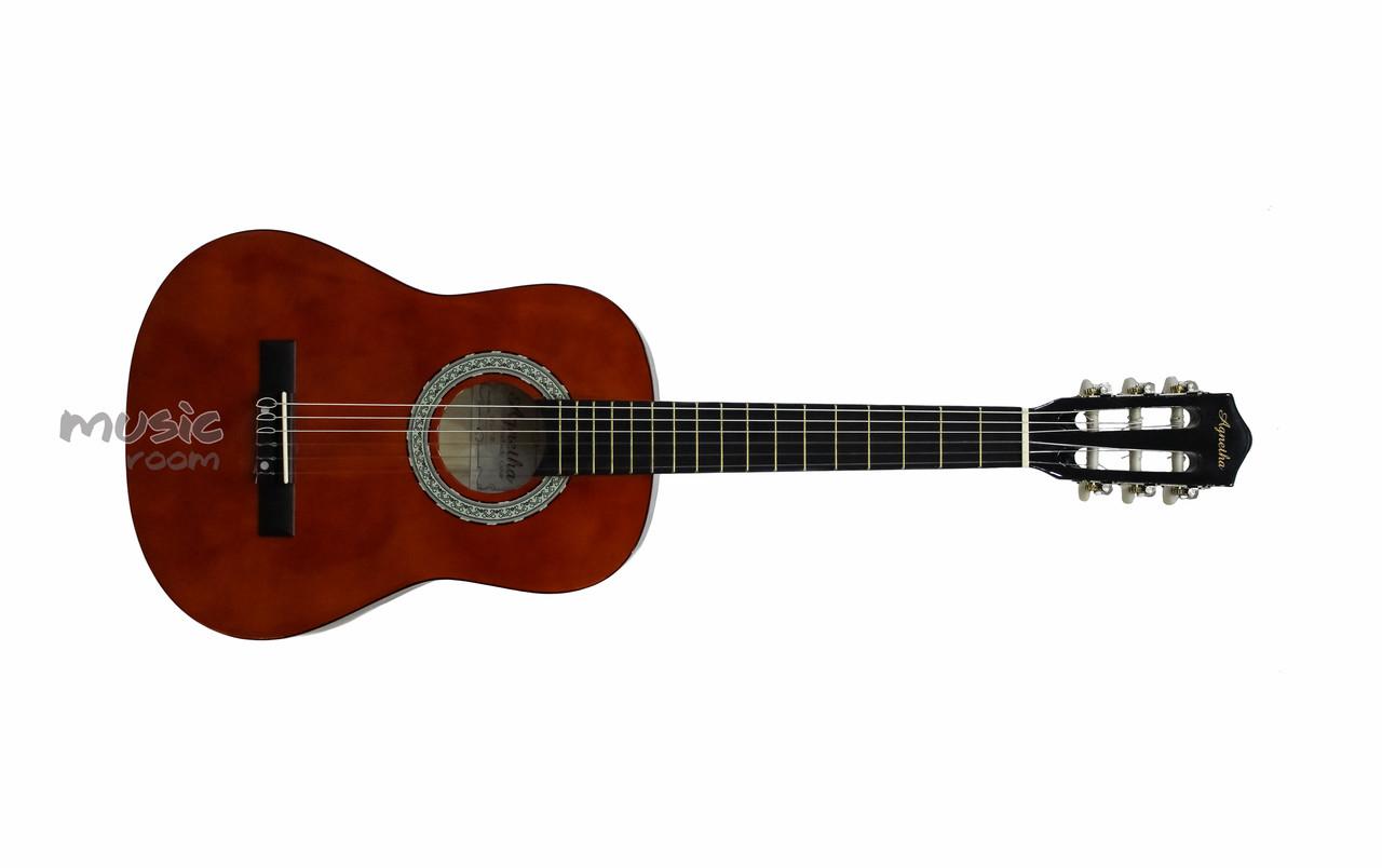 Детская классическая гитара Agnetha APS-E160 WA