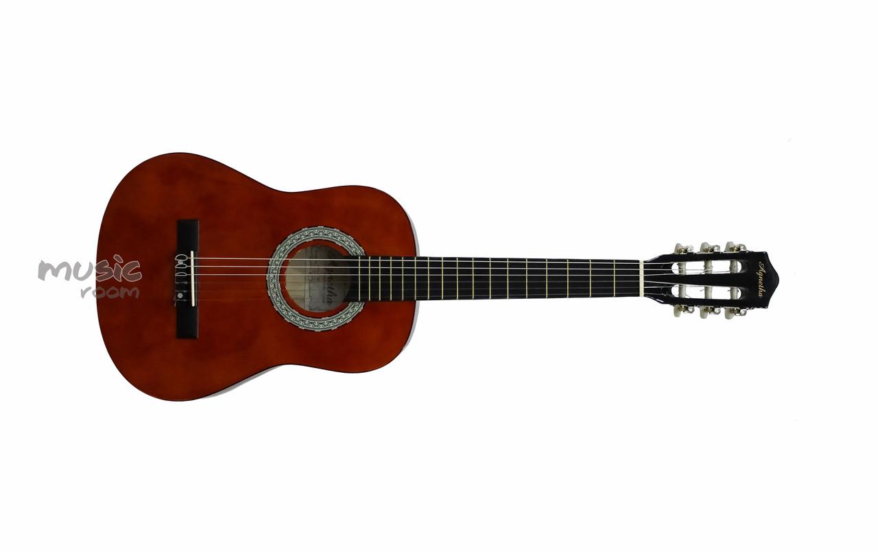 Детская классическая гитара Agnetha APS-E140 WA