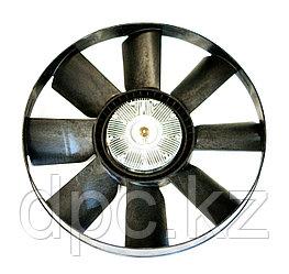 Вентилятор с муфтой D-600 для Cummins EQB 180-20 КАМАЗ-4308 020003248