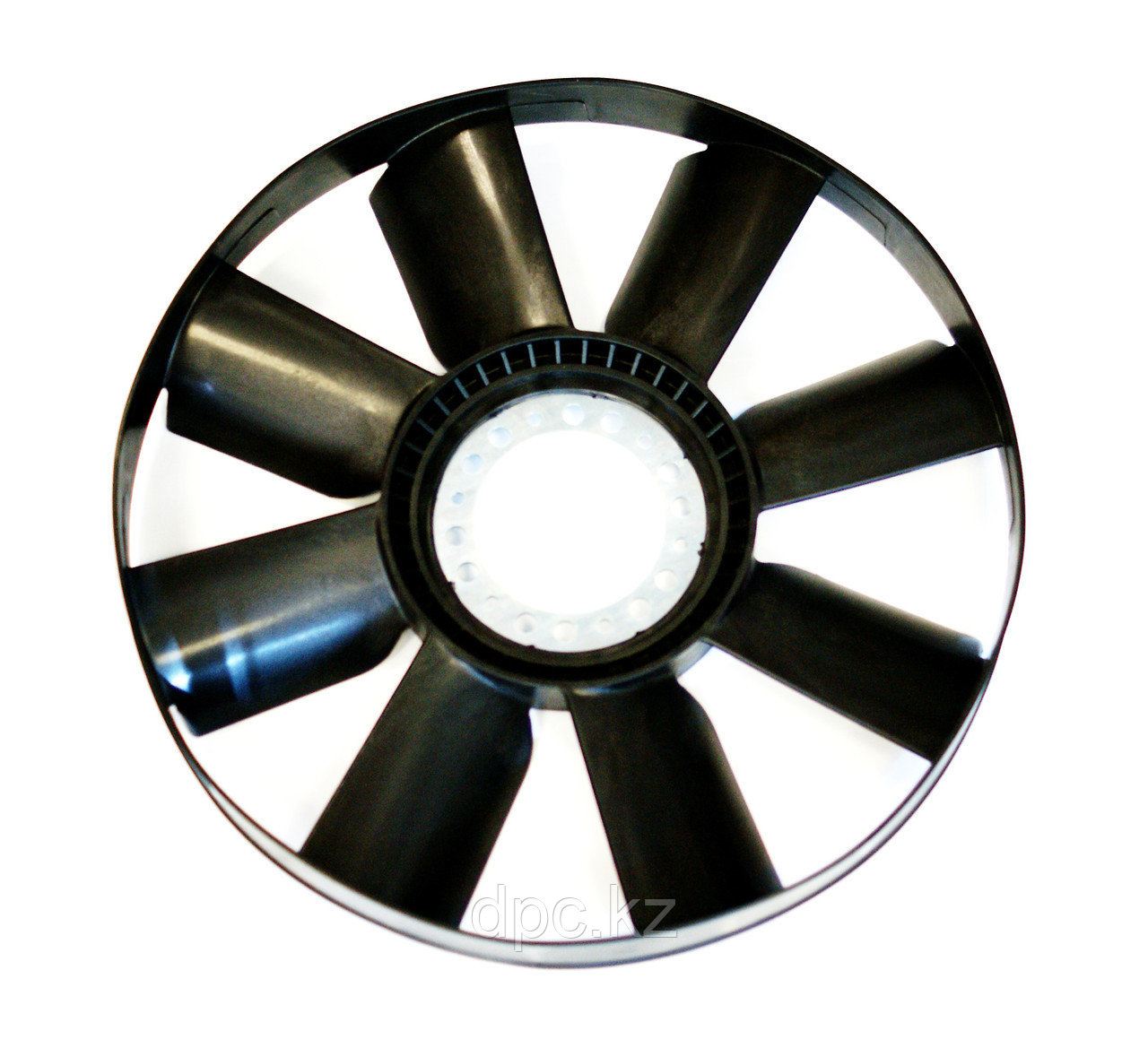 Крыльчатка вентилятора D-600 для Cummins EQB 180-20 КАМАЗ-4308 020003277
