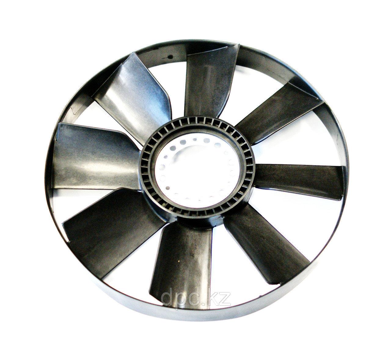 Крыльчатка вентилятора D-654 для Cummins ISBe КАМАЗ 740.30-260, 740.30, 740.31 020002743