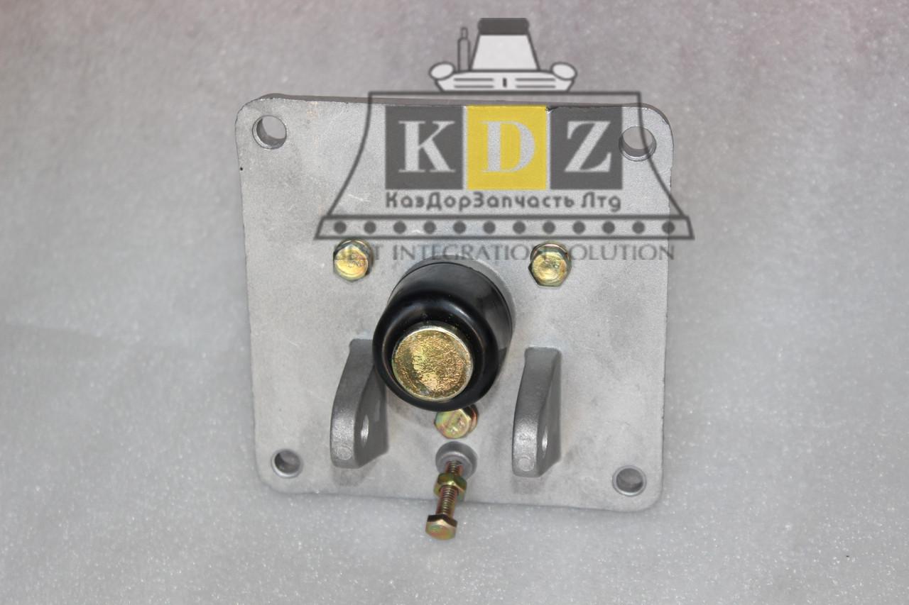 Тормозной кран (без педали) 800901158 на погрузчик ZL50G, LW500F