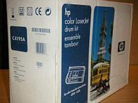 Картридж HP color 4500N/4550 (4195A) Colour drum kit распродажа