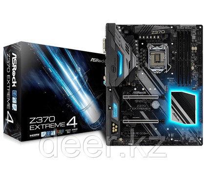 Материнская плата ASRock Z370 EXTREME4 LGA-1151 Intel Z370 90-MXB5U0-A0UAYZ