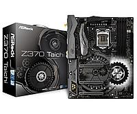 Материнская плата ASRock Z370 TAICHI LGA-1151 90-MXB5Y0-A0UAYZ