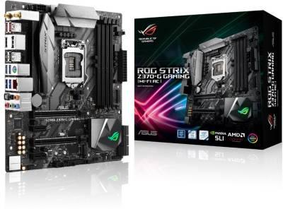 Материнская плата Asus ROG STRIX Z370-G GAMING 90MB0VZ0-M0EAY0