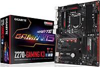 Материнская плата Gigabyte GA-Z270-Gaming K3 rev1.0 LGA1151 GAZ27GMK3-00-G