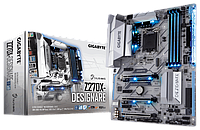 Материнская плата Gigabyte GA-Z270X-DESIGNARE 1.0 LGA-1151 GAZ27XDES-00-G