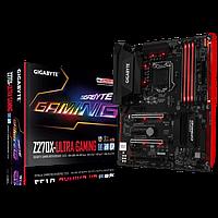 Материнская плата Gigabyte GA-Z270X-Ultra Gaming rev1.0 LGA1151 GAZ27ULGA-00-G