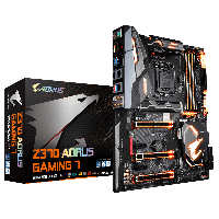 Материнская плата Gigabyte Z370 AORUS Gaming 7 LGA-1151 GAZ37ARG7-00-GA