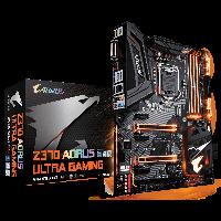 Материнская плата Gigabyte Z370 AORUS Ultra Gaming LGA-1151 GAZ37AULG-00-G
