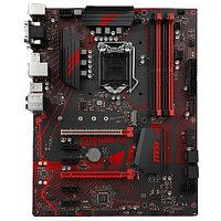 Материнская плата MSI Z370 GAMING PLUS LGA-1151