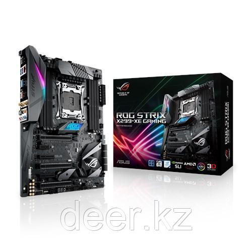 Материнская плата Asus ROG STRIX X299-XE GAMING LGA-2066 90MB0VW0-M0EAY0