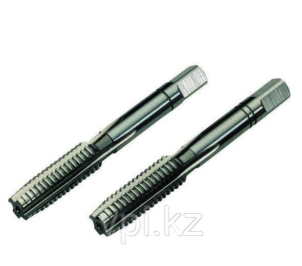 Метчик ручной М22 комплект из 2шт.