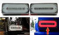 Задние фары LED  для Benz G-class W463 (Howell), фото 1