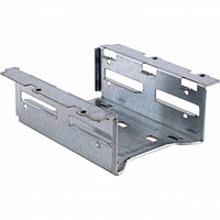 Supermicro Adaptor Retention Bracket for up to 2x 2.5 аксессуар для сервера (MCP-220-00044-0N)