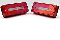 Задние фары LED  для Benz G-class W463 (Howell)