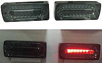 Задние фары LED Crystal для Benz G-class W463 (Howell)