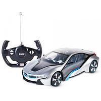 Машина RASTAR 1:14 BMW I8 49600-11S Радиоуправляемая