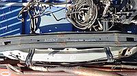 Усилитель бампера задний Hyundai Accent / Solaris