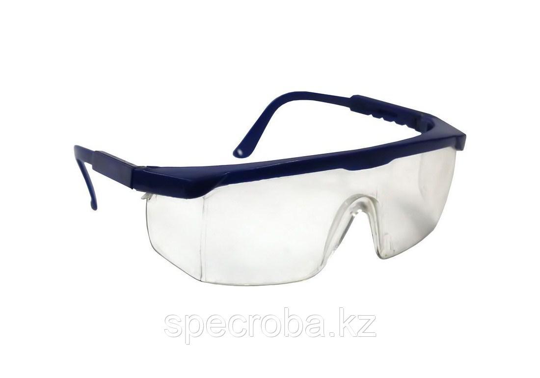 Очки защитные прозрачные U27