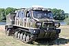 Снегоболотоход УНЖА ЗВМ-3402, фото 3