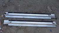 Подножка левая Subaru Forester (SF5)
