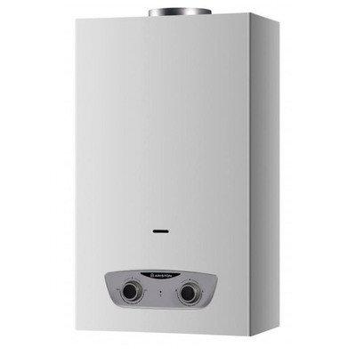 Газовый проточный водонагреватель Ariston   FAST R ONM 10 NG RU