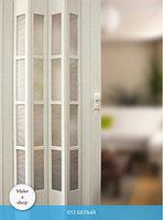 Раздвижные двери гармошка (0,86см Х 2м,030см) Тайвань