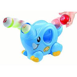 Цирковой слоненок