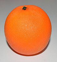 Искусственный фрукт апельсин муляж