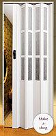 Раздвижные двери гармошка (0,86см Х 2м,030см) Китай