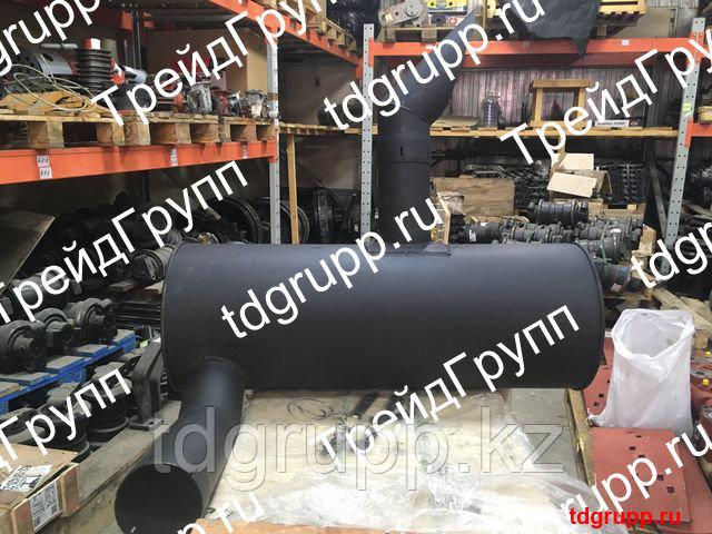 11NB-33021 Глушитель Hyundai R500LC-7A