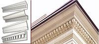 Фасадный декор Карниз верхний