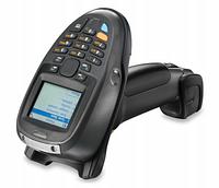 Сканер штрихкода промышленного класса Zebra MT2000
