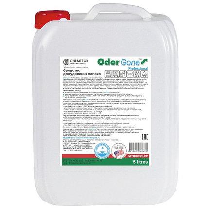Средство от запахов Odorgone Professional MAX, фото 2
