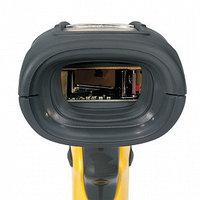 Сканер штрихкода промышленного класса Zebra LS3408