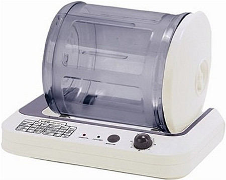 VMR 11 VES electriс Автоматический экспресс маринатор с электропомпой