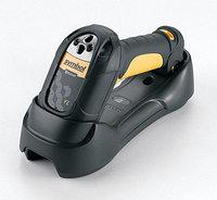 Сканер штрихкода промышленного класса Zebra LS3578