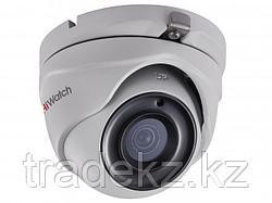 HiWatch DS-T303 видеокамера цветная купольная с ИК-подсветкой