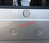 Колпачки для задней двери Benz G-class W463 (Howell), фото 1