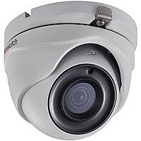 HiWatch DS-T503 видеокамера цветная купольная с ИК-подсветкой