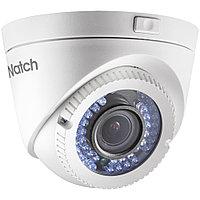 HiWatch DS-T109 видеокамера цветная купольная с ИК-подсветкой