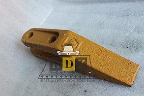 Зубья средние (старый) ZL40A.11.1-18B на погрузчик ZL50G, LW500F