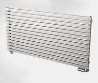 Горизонтальный радиатор Zoya Inox