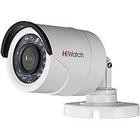 HiWatch DS-T200 видеокамера цветная уличная с ИК-подсветкой